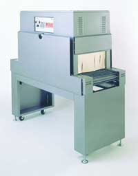Shrink Film Machine Tunnel