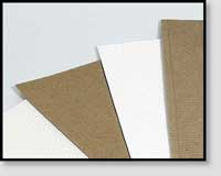 Singleface Corrugated Sheets